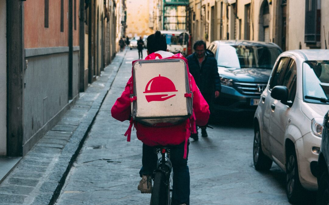 Operativas de Delivery & Take Away